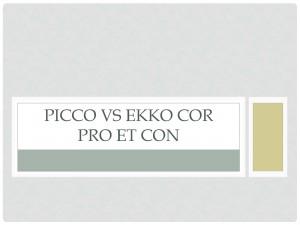 T Lorentsen 090216 ProCon PiCCO vs EKKO