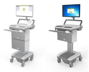Elektronisk legemiddeltralle